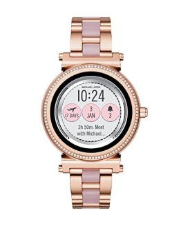 Michael Kors Access Women's Sofie Touchscreen Smartwatch