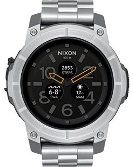 NIXON The Mission SmartWatch