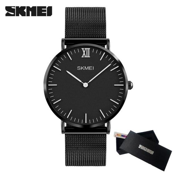SKMEI Luxury Brand Men's Watch Waterproof Date Clock Male Sports Watches