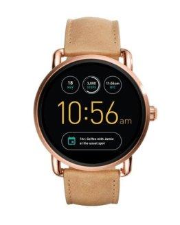 Fossil Q Wander Touchscreen Smartwatch