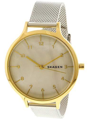 Skagen Women's Quartz Stainless Steel Casual Watch
