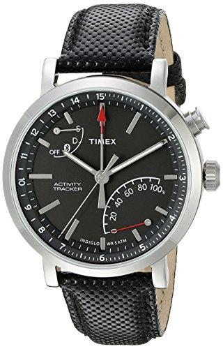 Timex Unisex Metropolitan+ Activity Tracker Watch