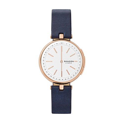 Skagen Connected Women's Signatur T-Bar Hybrid Smartwatch