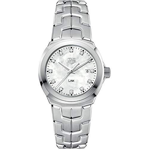 TAG Heuer Link Diamond Women's Watch