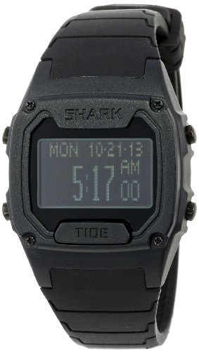 """Freestyle Unisex """"Shark Classic"""" Surf Watch with Black Band"""