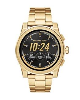 Michael Kors Access Mens Grayson Smartwatch