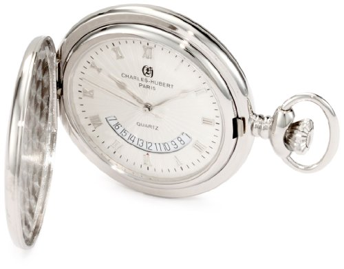 Charles-Hubert, Paris Classic Collection Pocket Watch