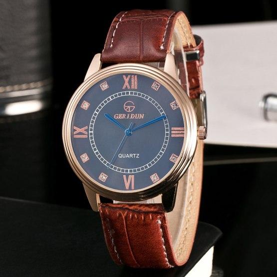 Original Brand hot men's wrist watches quartz watch