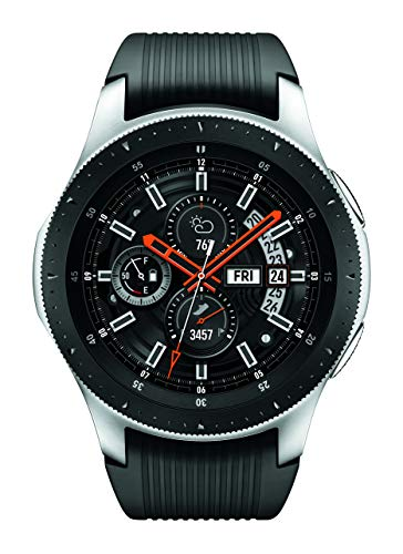 Samsung Galaxy Watch (46mm) Silver (Bluetooth)