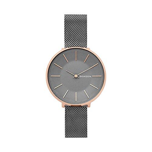 Skagen Women's Karolina Japanese-Quartz Watch