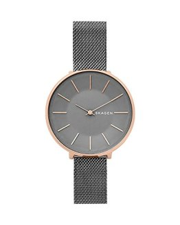 Skagen Women's Karolina Japanese-Quartz Watch