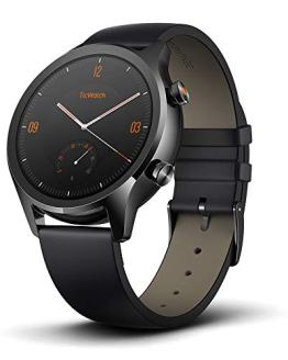 Ticwatch Mobvoi C2, Wear OS by Google Classic smartwatch
