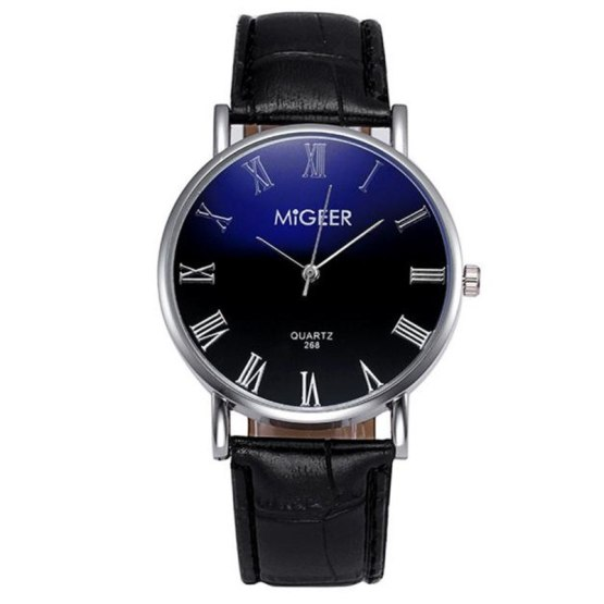 MIGEER MG-268 man watch brand Luxury Fashion Watch