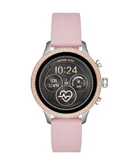 Michael Kors Access Womens Runway Touchscreen Smartwatch