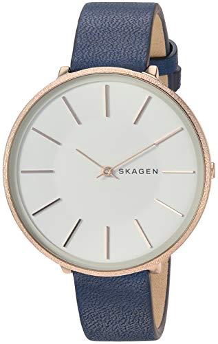 Skagen Women's 'Karolina' Quartz Stainless Steel Watch