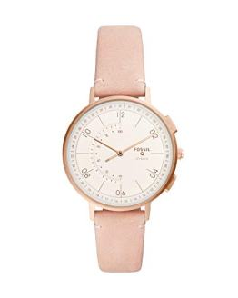 Fossil Women's 'Hybrid Smartwatch' Quartz Stainless Steel