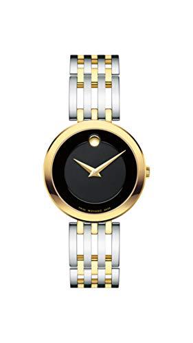 Movado Women's Esperanza 2-Tone Watch