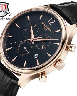 Top Brand Luxury Multifunction Sports Watches Men Quartz Watch