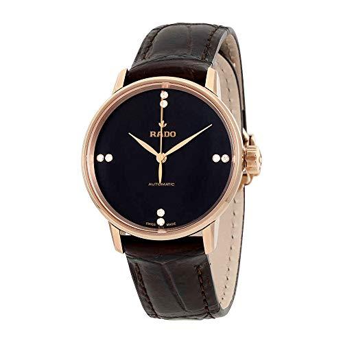 Rado Coupole Classic Automatic Ladies Watch