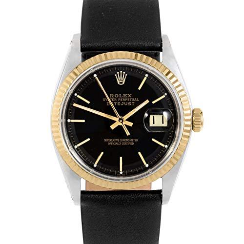 Rolex Datejust Automatic-self-Wind Male Watch