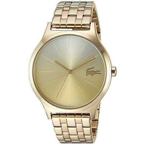Lacoste Women's Nikita Quartz Watch