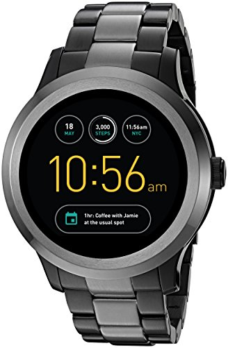 Fossil Q Founder Touchscreen Smartwatch