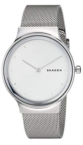 Skagen Women's Freja - SKW2705 Silver One Size