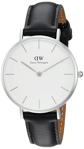 Daniel Wellington Classic Petite Sheffield in White 32mm