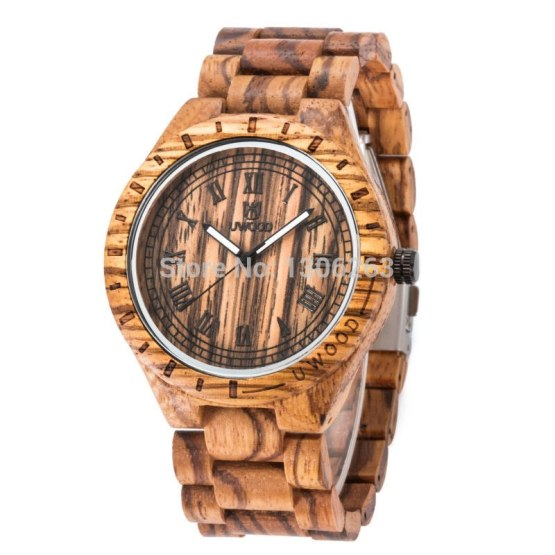 Luxury watches for men wrist watch men hand watch popular handmade wood