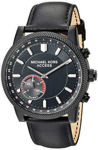 Michael Kors Access Men's 'Hutton Hybrid Smartwatch'