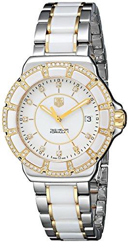 TAG Heuer Women's Formula 1 Two-Tone Bracelet Watch