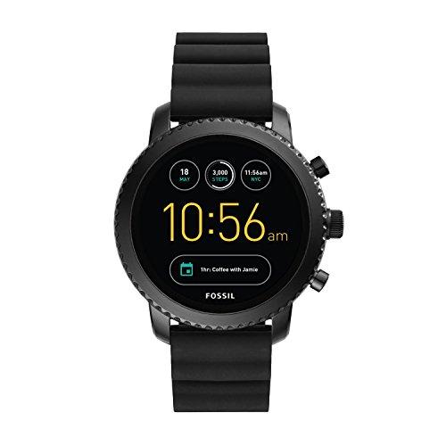 Fossil Q Men's Smartwatch