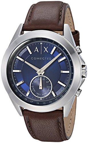 Armani Exchange Men's Hybrid Smartwatch