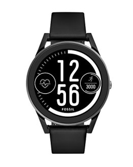 Fossil Gen 3 Sport Smartwatch - Q Control Black Silicone
