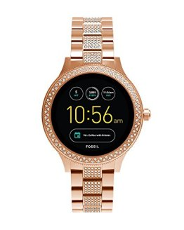 Fossil Q Smart Watch (Model: FTW6008)