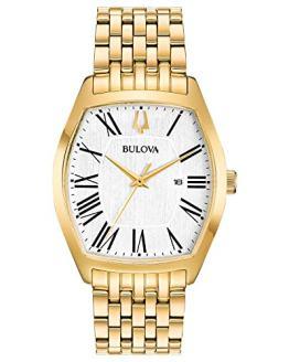 Bulova Dress Watch (Model: 97M116)