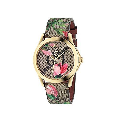 Gucci Timeless unisex watch 38mm YA1264038