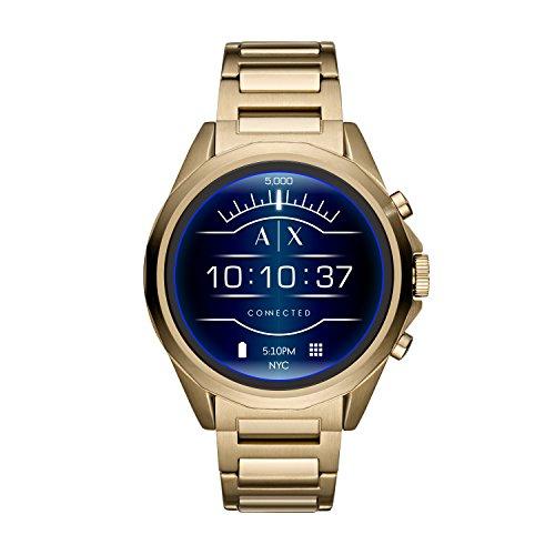 Armani Exchange Men's Smartwatch Digital