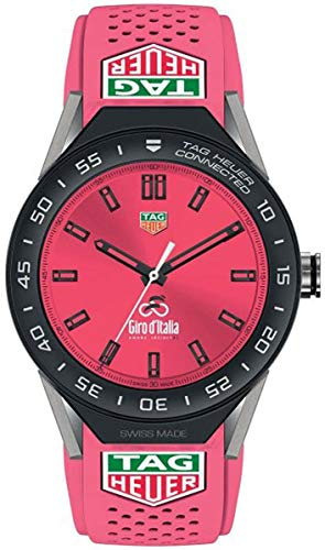 TAG Heuer Connected Modular 45 Giro D'italia Limited Edition Smartwatch