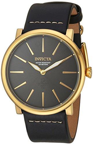 Invicta Men's I- I-Force Stainless Steel Quartz Watch