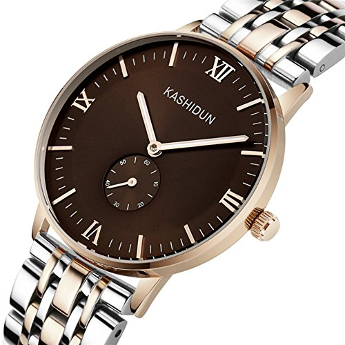 QWERTYUIOP Business Casual Watches/Men Mechanical Watches