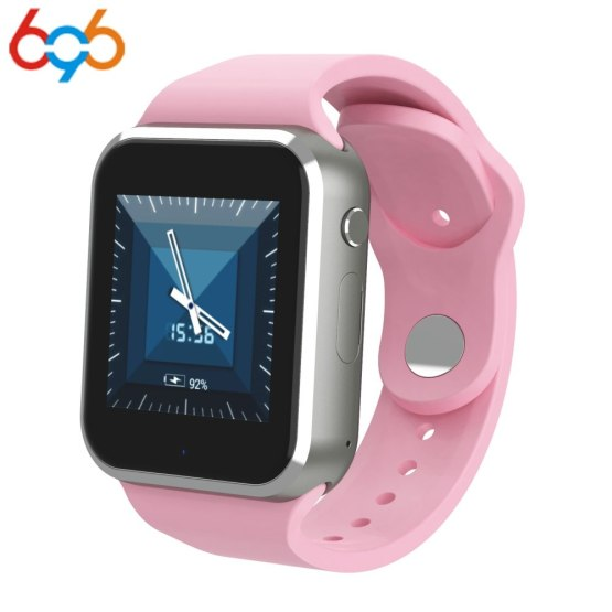 696 Q10 Smart Watch Phone Android Bluetooth Smartwatch