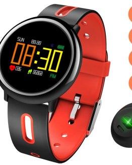 Multifunction Sport Smart Watch Men Pedometers Fitness Massage