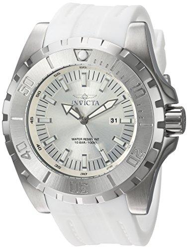 Invicta Men's Pro Diver Stainless Steel Quartz Watch