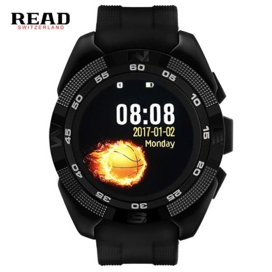Smartwatch X4 Smart Watch Blood Pressure Men Heart Rate