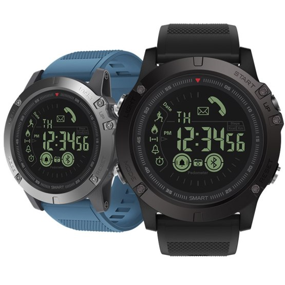 Smart Watch Men Waterproof LED Display Sports Watches