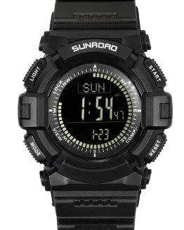 SUNROAD Women Watches Man Watch Smartwatch