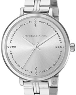 Michael Kors Women's Bridgette Watch Analog