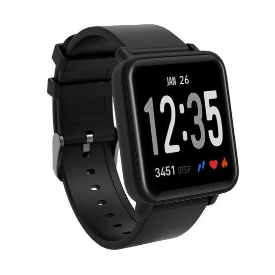 DO10 Waterproof Pedometer Sports Smart Watch