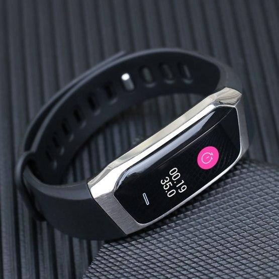 Heart Rate Monitor Smart Watch Pedometer Calorie Sport Digital